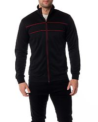Kris Track Suit Jacket Black