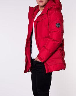 Berg Jacket Red
