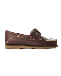 Icon Classic Boat 2 Eye Brown