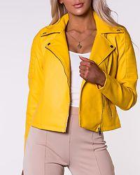 Rebel Jacket Lemon Chrome