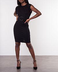 Esmeralda Dress Black