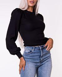 Nanna Top Black
