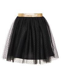 Tullu Tulle Skirt Black