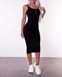 Kitte Tank Midi Dress Black