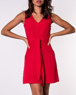 Bellora Sleeveless Dress Red