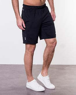 Milas Training Shorts Black