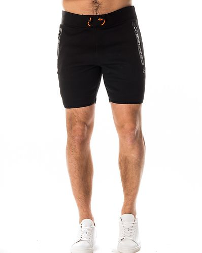 Gym Tech Slim Short Black f43ecad320b