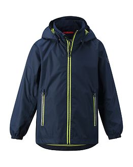 Cipher Reimatec Jacket Navy