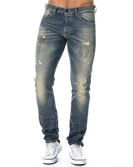 Glenn Icon RDD R098 Blue Denim
