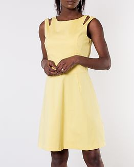 Atlia Dress Goldfinch