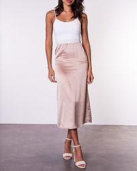 Tyra Skirt Champagne
