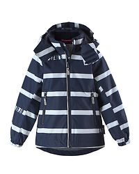 Traffic Reimatec Jacket Navy