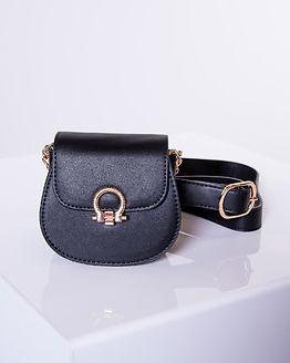 Alina Mini Bag Black