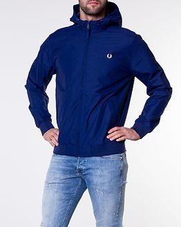 Brentham Jacket Sapphire