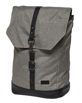 Brian Bag Medium Grey Melange