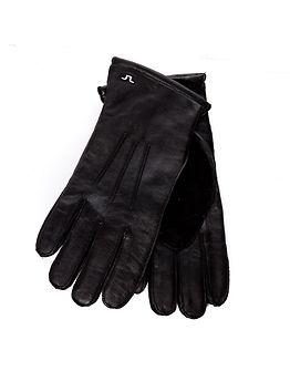 Mio Glove Nappa Black