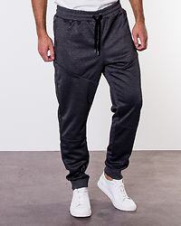 Winn Sweat Pants Dark Grey Melange