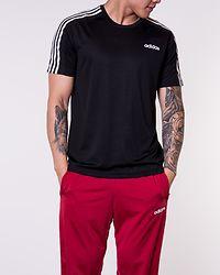 Design 2 Move 3-Stripes T-Shirt Black