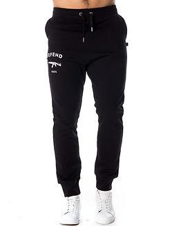 Paris Pants Black
