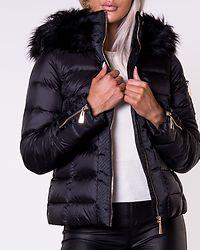 Madesimo Down Jacket Black