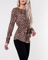 Hortense Top Leopard