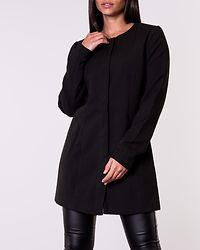 New Brighton Coat Black