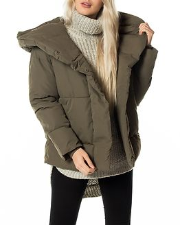 Tally Jacket Dusty Olive