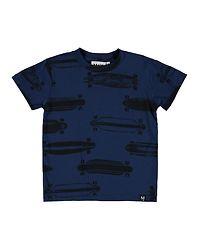 Raymont T-Shirt Longboards