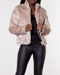 Viva Fur Jacket Pure Cashmere