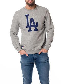 Los Angeles Dodgers Sweat Grey