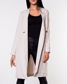 Emma Coat Light Beige