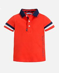 Short Sleeve Polo Nectar
