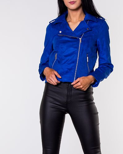 Inu Short Jacket Surf The Web. 38 40 42. Jacqueline de Yong da62e13d82