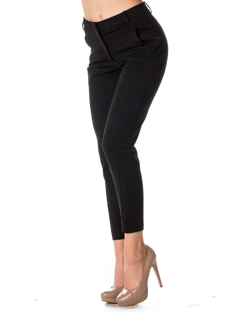 Victoria Antifit Pants Black 914370ca92
