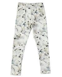Niki Polar Bear Jersey