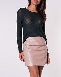 Geena XO Pullover Knit Pine Grove