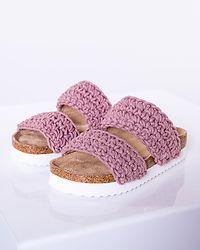 Duffy 86-55001 Slip In Light Pink