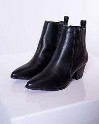 Duffy 97-09020 Boots Black