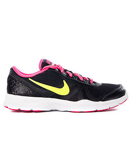 Core Motion TR 2 Mesh Black/Pink/Green