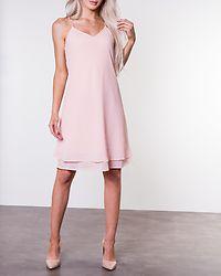 Kaysa Dress Peachskin