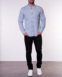 Donald Shirt Ashley Blue/Comfort