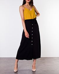 Sasha Ankle Skirt Black