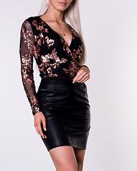 Kelly Skirt Black