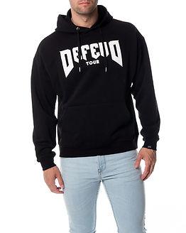 Defend Tour Black