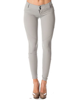 Tights Casual Grey