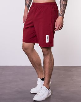 Brilliant Basics Shorts Red