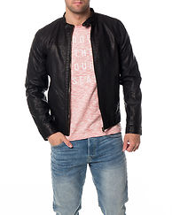 Vinsert Jacket Black
