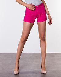 Five Summer Shorts Raspberry Sorbet
