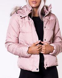 North Nylon Jacket Shadow Gray