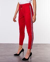 Poptrash Easy Sport Pant Tango Red
